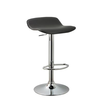 Enjoyable Upholstery Pedestal Black Bar Stools Kitchen Squirreltailoven Fun Painted Chair Ideas Images Squirreltailovenorg