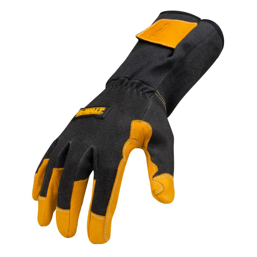 3X-Large Premium TIG Welding Gloves (1-Pair)