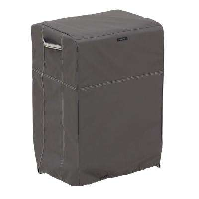 Ravenna X-Large Square Smoker Grill Cover