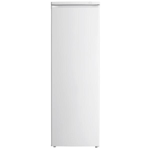 Danby 7 1 Cu Ft Upright Freezer In White Duf071a3wdb The Home Depot