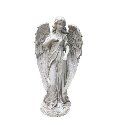 30 in. Angel Statue