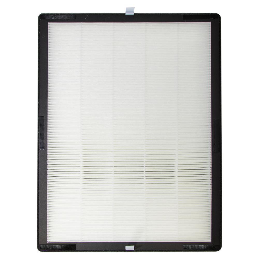 Aspen Air Purifier True HEPA Replacement Filter