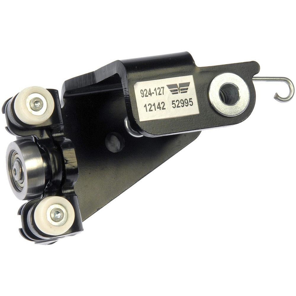 Side Sliding Door Roller Assembly - Right