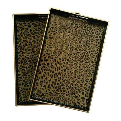 1.5 in. Trays (Set of 2)