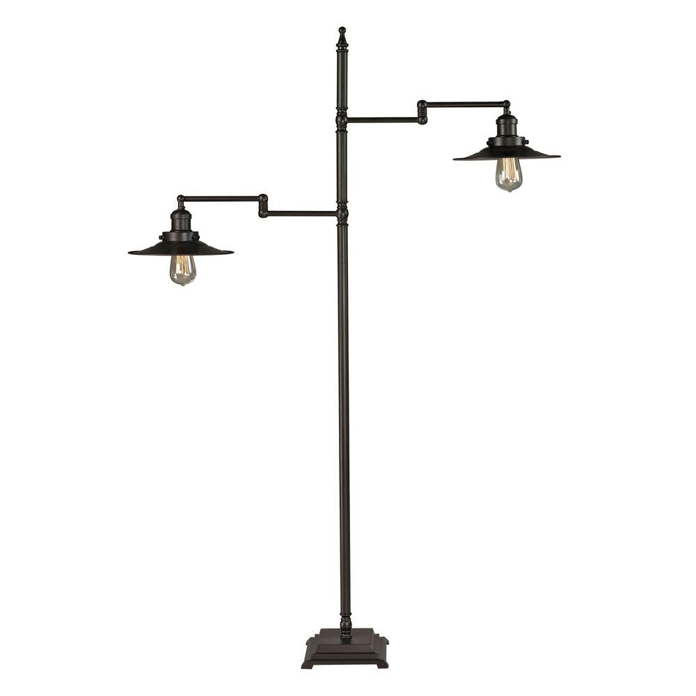 Titan lighting new holland 61 in oil rubbed bronze restoration titan lighting new holland 61 in oil rubbed bronze restoration floor lamp aloadofball Gallery