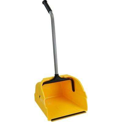 14 in. Jumbo Debris Dust Pan