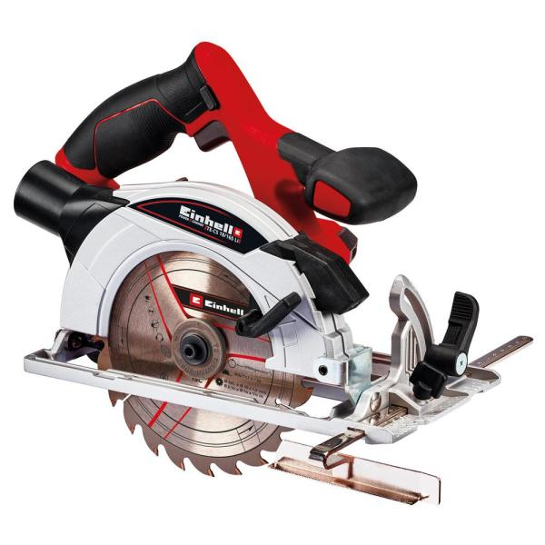 PXC 18-Volt Cordless 6-1/2 in. 4,200-RPM Circular Saw with Adjustable Angle (Tool Only)