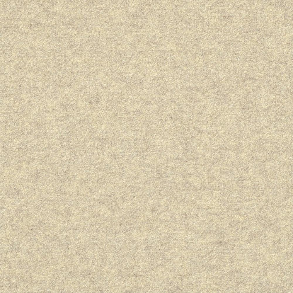 Foss Premium Self-Stick First Impressions Flat Ivory Texture 24 in. x 24 in. Carpet Tile (15 Tiles/60 sq. ft./case)