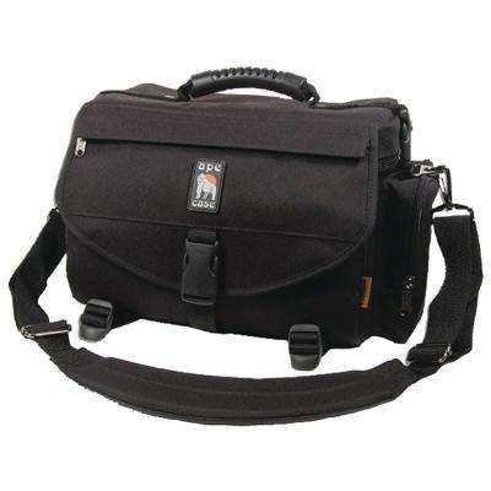 Medium Pro Messenger-Style Camera Bag