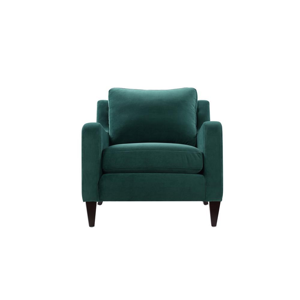 Serena Evergreen Lawson Chair