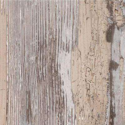 Swiss Nobelesse Weathered Fence 8 mm Thick x 7-5/8 in. Wide x 54-1/3 in. Length Laminate Flooring (22.94 sq. ft. / case)