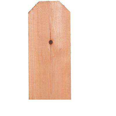 Installation Wood Fence Panels Wood Fencing The Home Depot