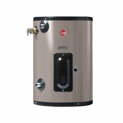 Point of Use 30 Gal. 1-Phase Commercial Electric Tank Water Heater 4.5 kW 208-Volt