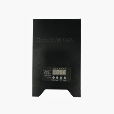 Low-Voltage 600-Watt Landscape Transformer