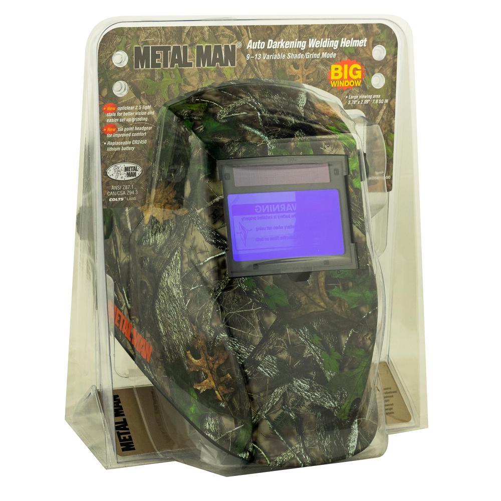 7 x Weldas Welders Hat Camouflage Hood Fire Fox 23-3503 7 1//4 58cm