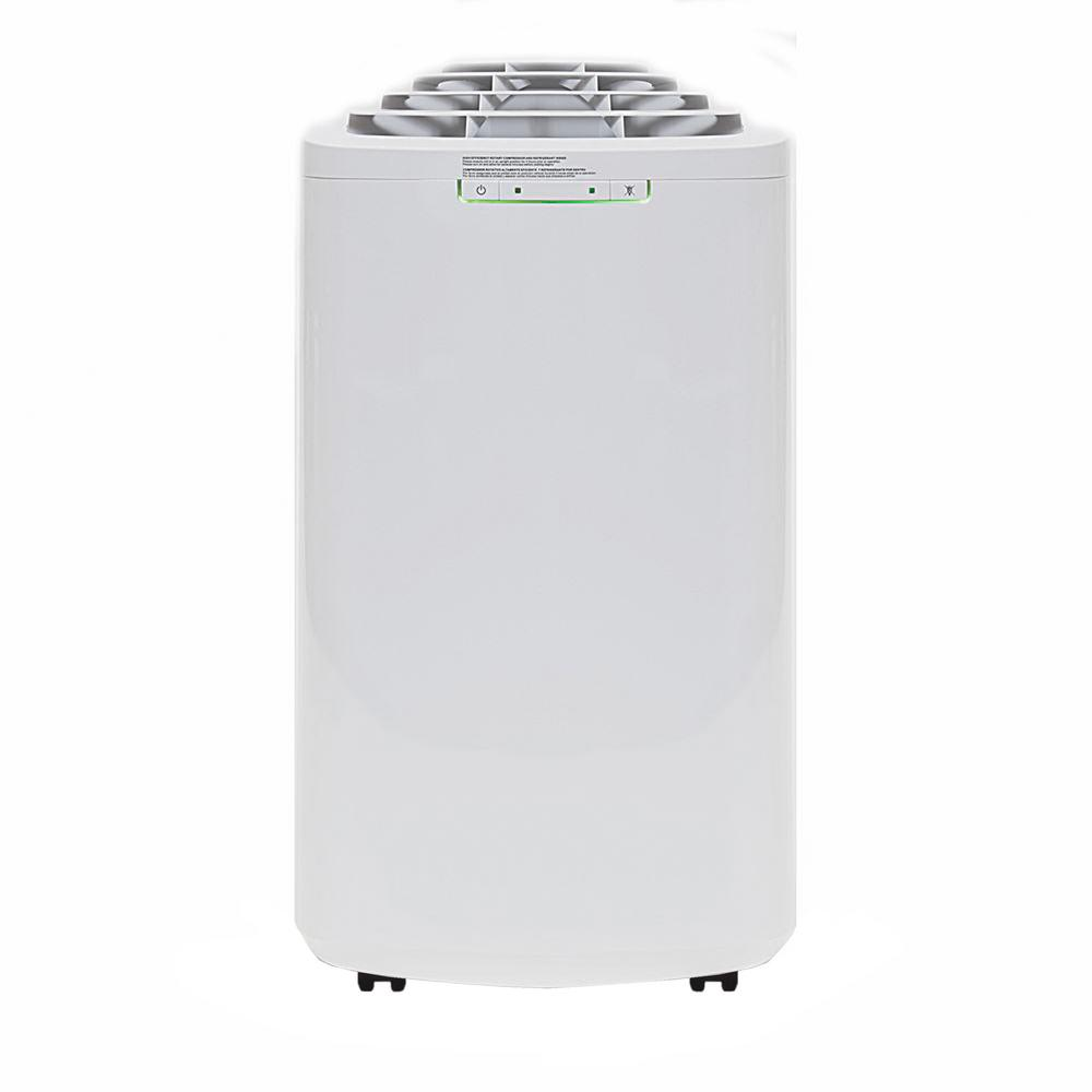 Whynter Eco-Friendly 11,000 BTU Dual Hose Portable Air Conditioner with Dehumidifier