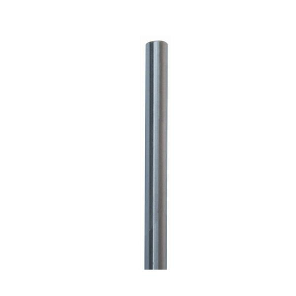 DWR Series Drill America 1 High Speed Steel Taper Shank Spiral Flute Chucking Reamer