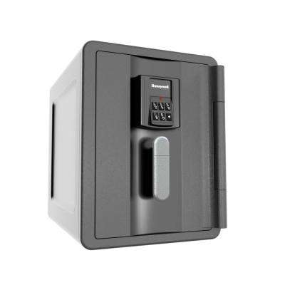 0.70 cu. ft. Fire Resistant and Waterproof Safe with Digital Lock Security
