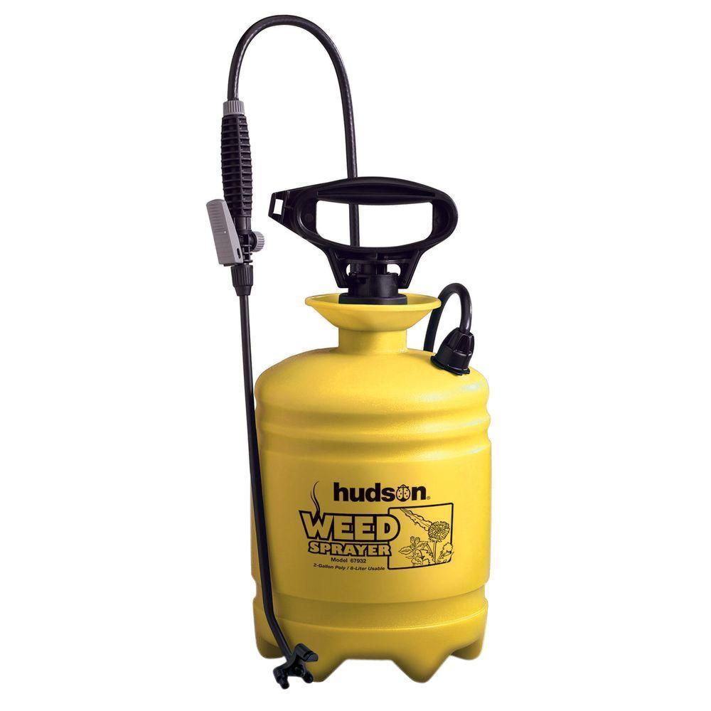Hudson 2 Gal. Weed Sprayer