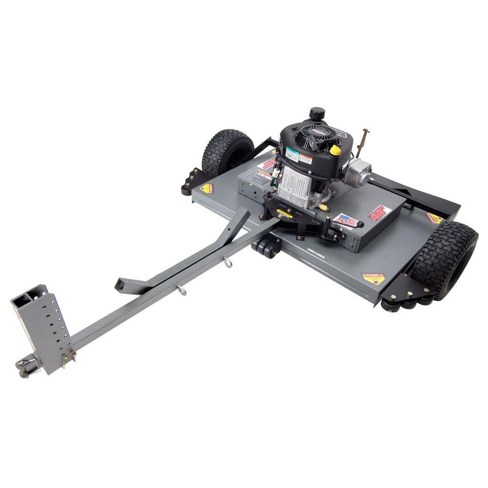 Swisher 44 in. 11.5 HP 344 cc Briggs & Stratton Finish Cut Trailmower-DISCONTINUED