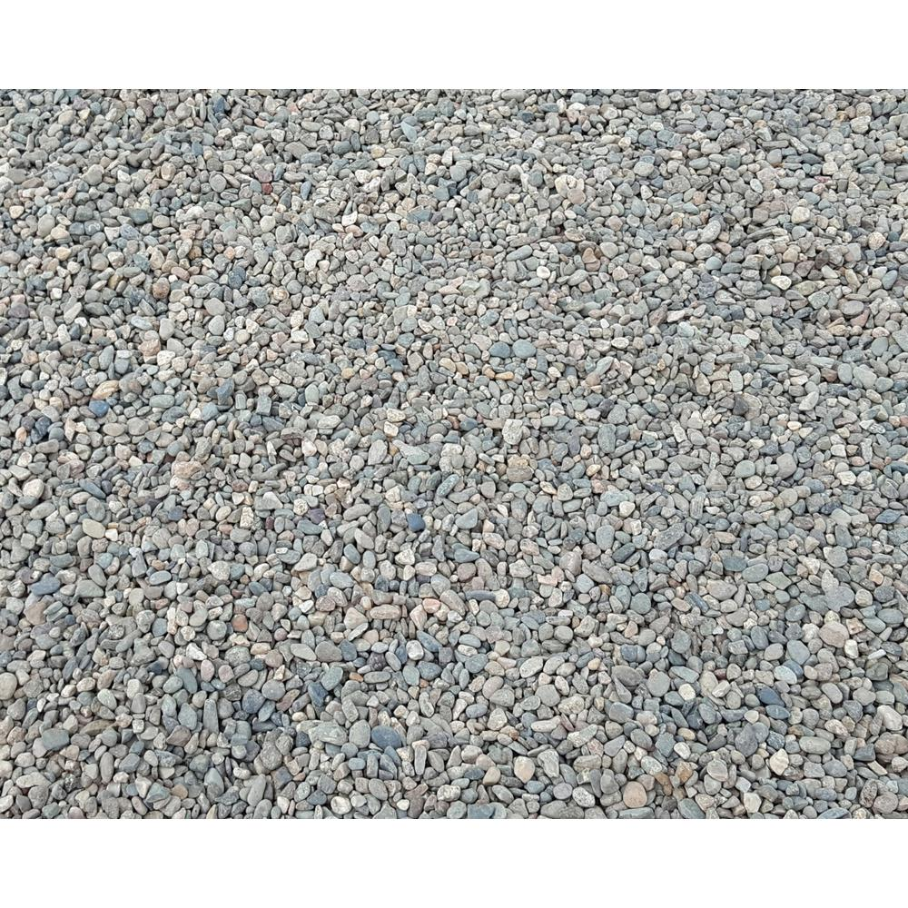 Classic Stone 10 cu. ft. Super Sack Pea Pebbles