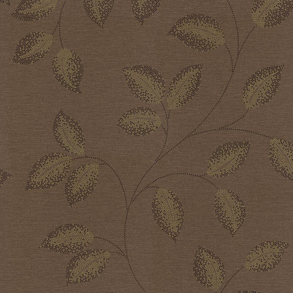The Wallpaper Company 8 in. x 10 in. Limani Leaves Wallpaper Sample