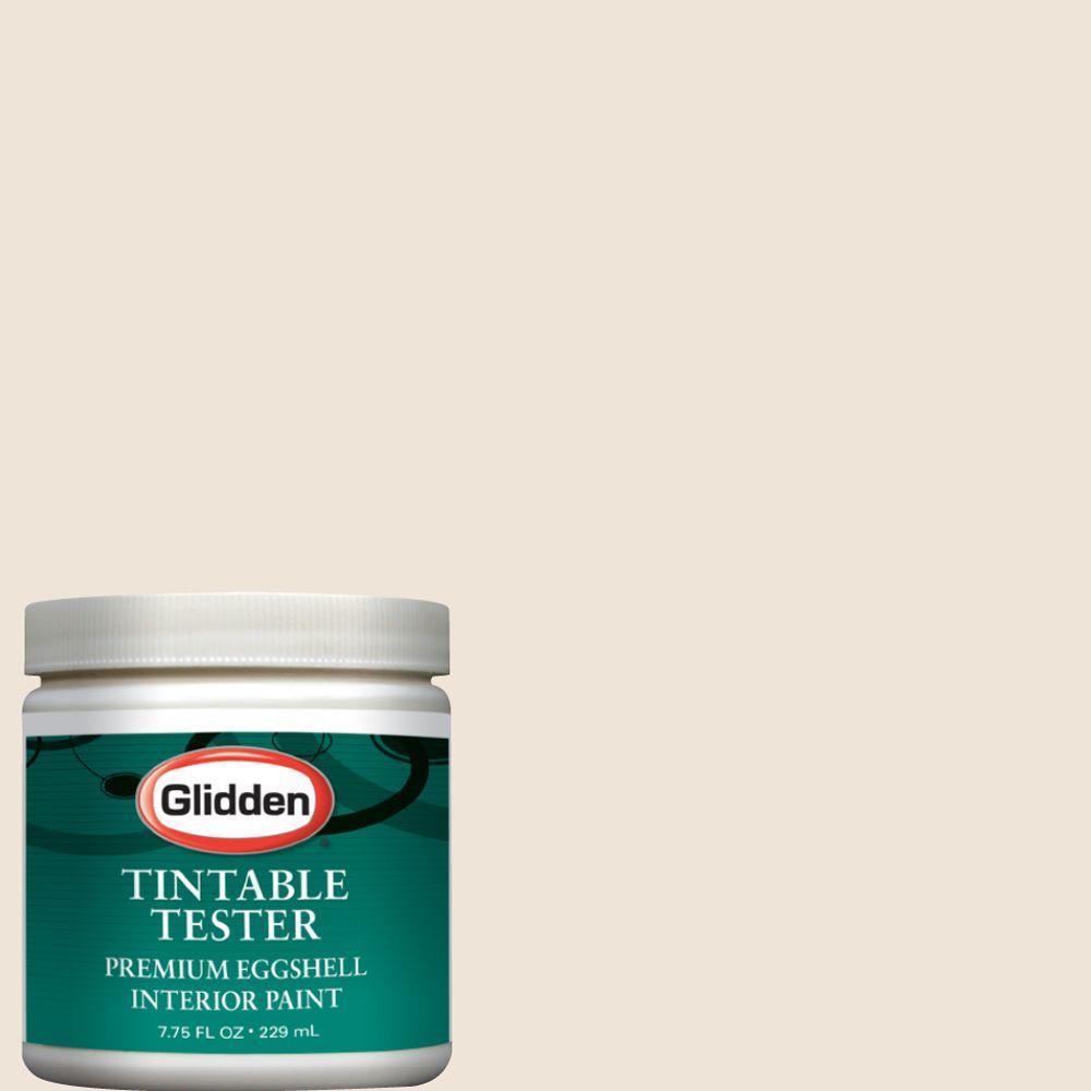 Glidden Premium 8-oz. Toasted Oatmeal Interior Paint Tester
