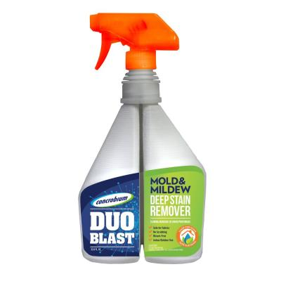 Duo Blast Mold And Mildew Deep Stain Remover