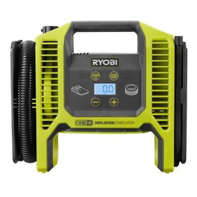 18-Volt ONE+ Dual Function Inflator/Deflator (Tool Only)
