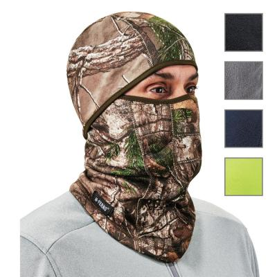6823RT RealTree Camo Wind-proof Hinged Balaclava
