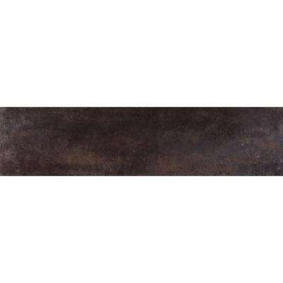 Enigma 6 in. x 24 in. Glazed Porcelain Floor and Wall Tile (10 sq. ft. / case)