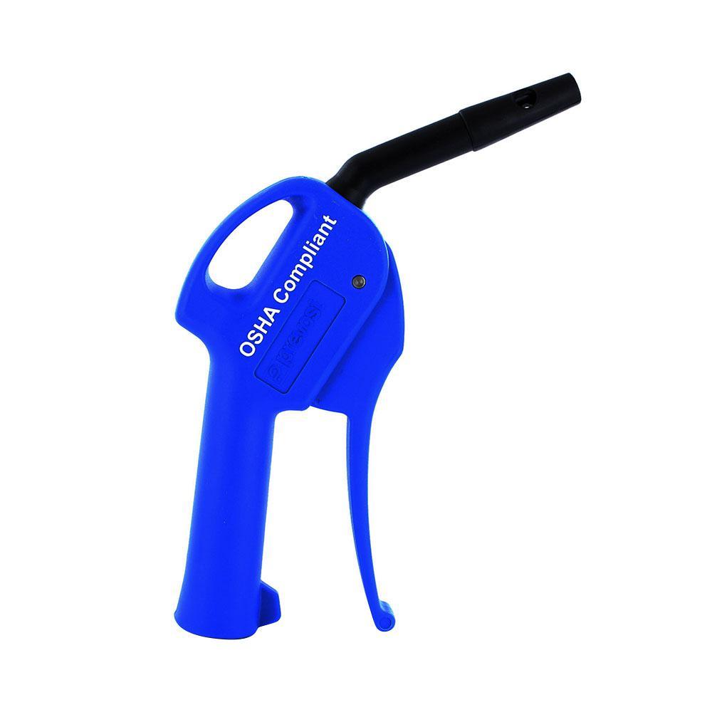 1/4 in. FNPT Osha Venturi Nozzle Blow Gun