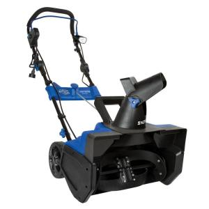 Snow Joe 18 inch 14.5 Amp Electric Snow Blower with Light by Snow Joe