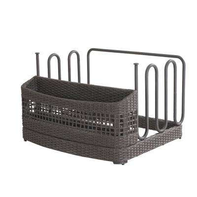 43.7 in. x 38.19 in. x 28.94 in. Pool Float Storage Stand V2B