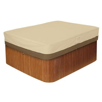 Veranda Medium Rectangular Hot Tub Cover