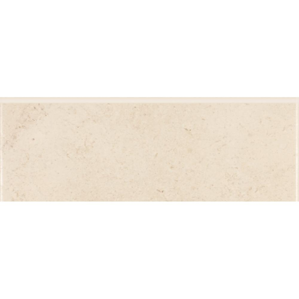 Eliane melbourne sand 3 in x 8 in ceramic trim wall tile 8010452 eliane melbourne sand 3 in x 8 in ceramic trim wall tile dailygadgetfo Image collections