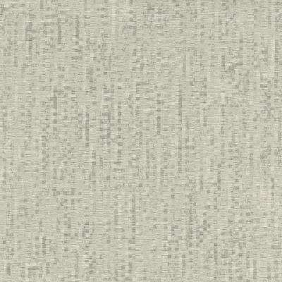 8 in. x 10 in. Pizazz Taupe Faux Paper Weave Wallpaper Sample