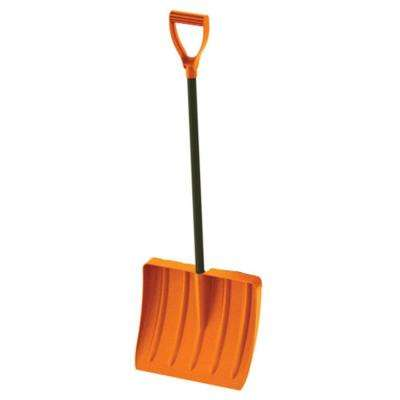 11 in. Mini Snow Shovel