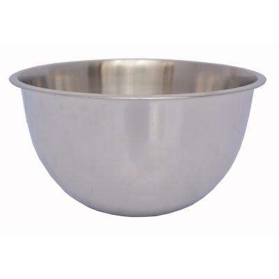 5.2 qt. Stainless Steel Mixing Bowl