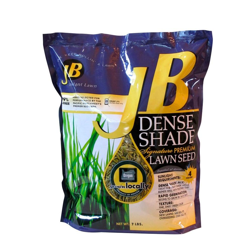 7 lb. Ryegrass/Fescue Seed