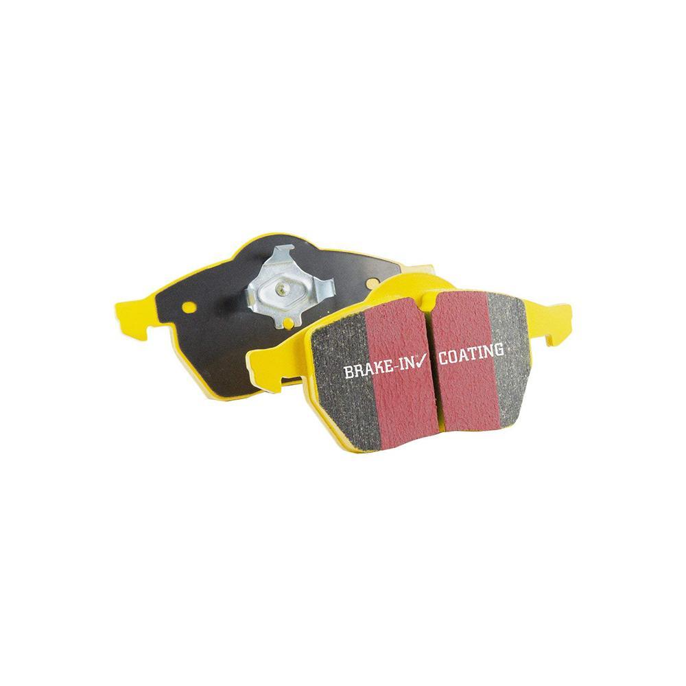 Brakes Yellowstuff Performance Brake Pads