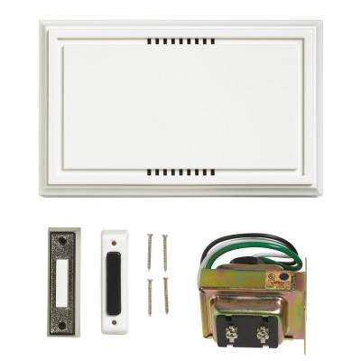 Wired Door Bell Deluxe Contractor Kit