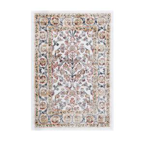 Tayse Rugs Milan Beige 2 ft. x 3 ft. Accent Rug by Tayse Rugs