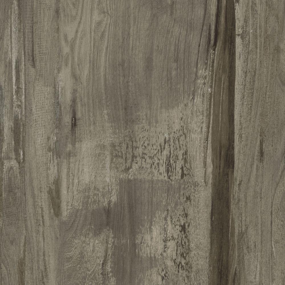 Rustic Wood 8.7 in. W x 47.6 in. L Luxury Vinyl Plank Flooring (20.06 sq. ft. / case)