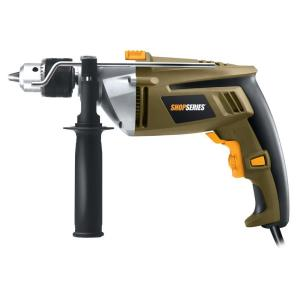 Rockwell 7 Amp 1/2 inch Variable-Speed Reversing Hammer Drill by Rockwell