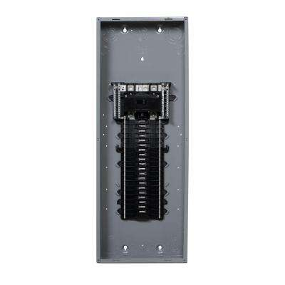 42 - Square D - 200 - Breaker Boxes - Power Distribution - The Home ...