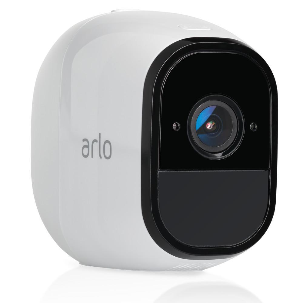 Arlo Pro WireFree HD Sec Cam