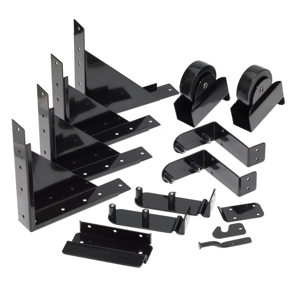 Pylex Sliding Gate Hardware Kit-11052