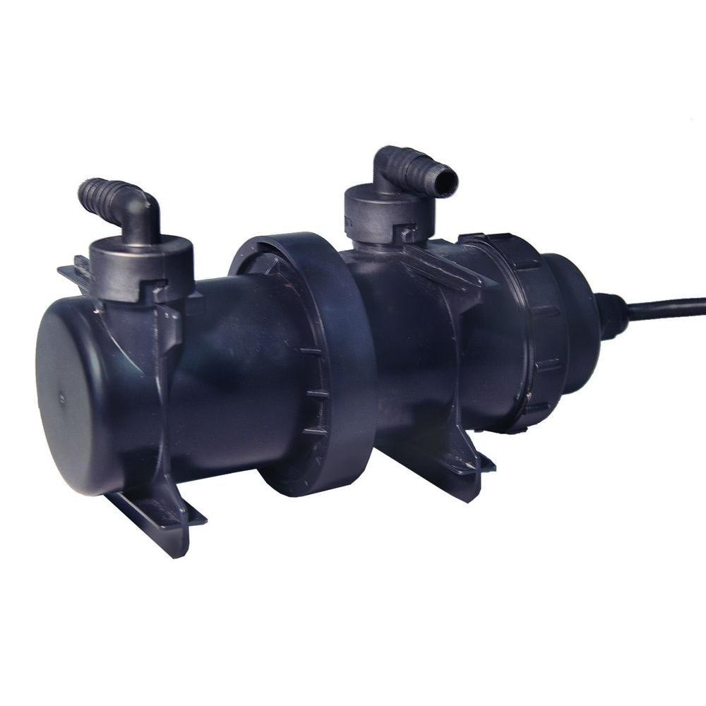 UV9 Pond Filter