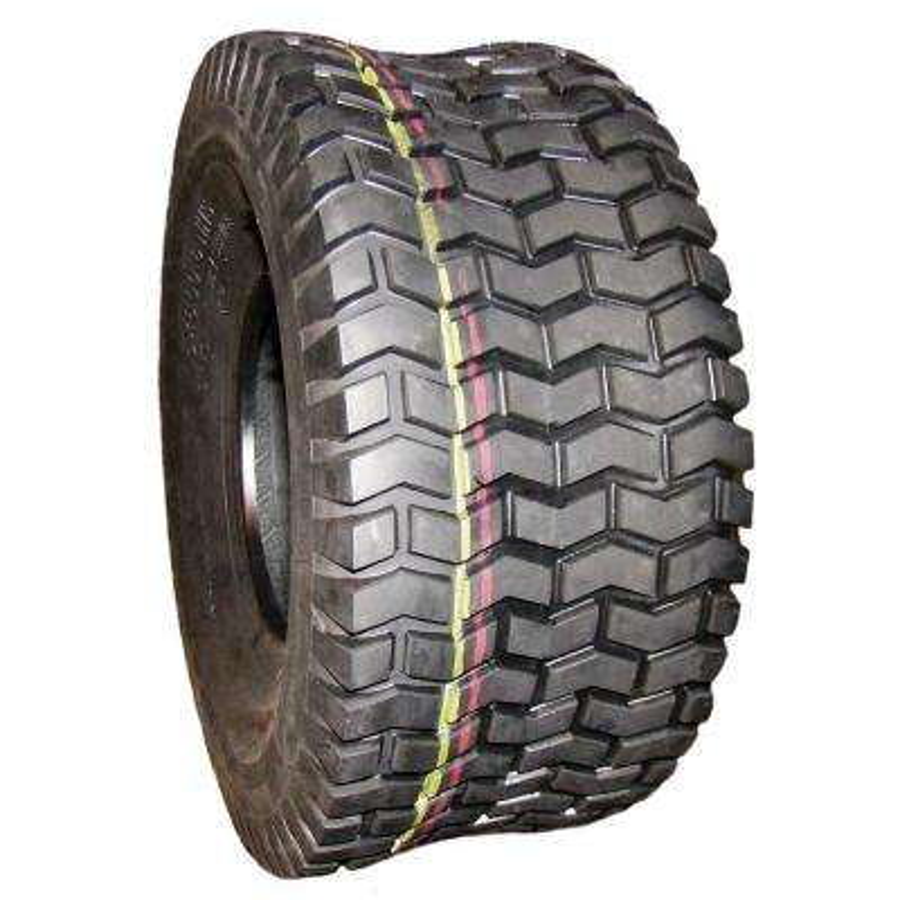 16 in. x 6.50 in.-8 2-Ply SU12 Turf II Lawn/Garden Tire